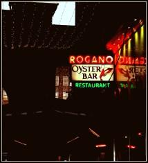 Rogano, Exchange Place, Glasgow