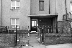 Hollybrook St, Govanhill