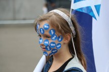 A young Yes hopeful