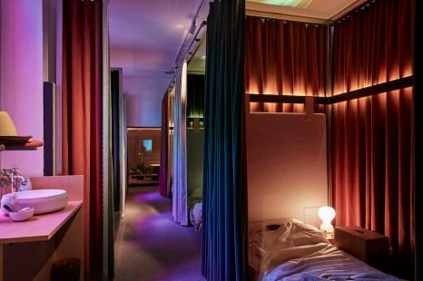 Elle Décor Grand Hotel Stanzas, Milan
