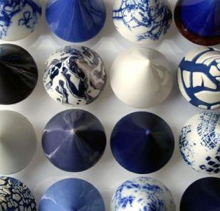 Helen Moore Ceramics Designer.
