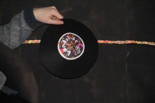 Final vinyl Image.