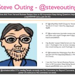Steve Outing - @steveouting