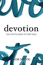 Book cover for Devotion