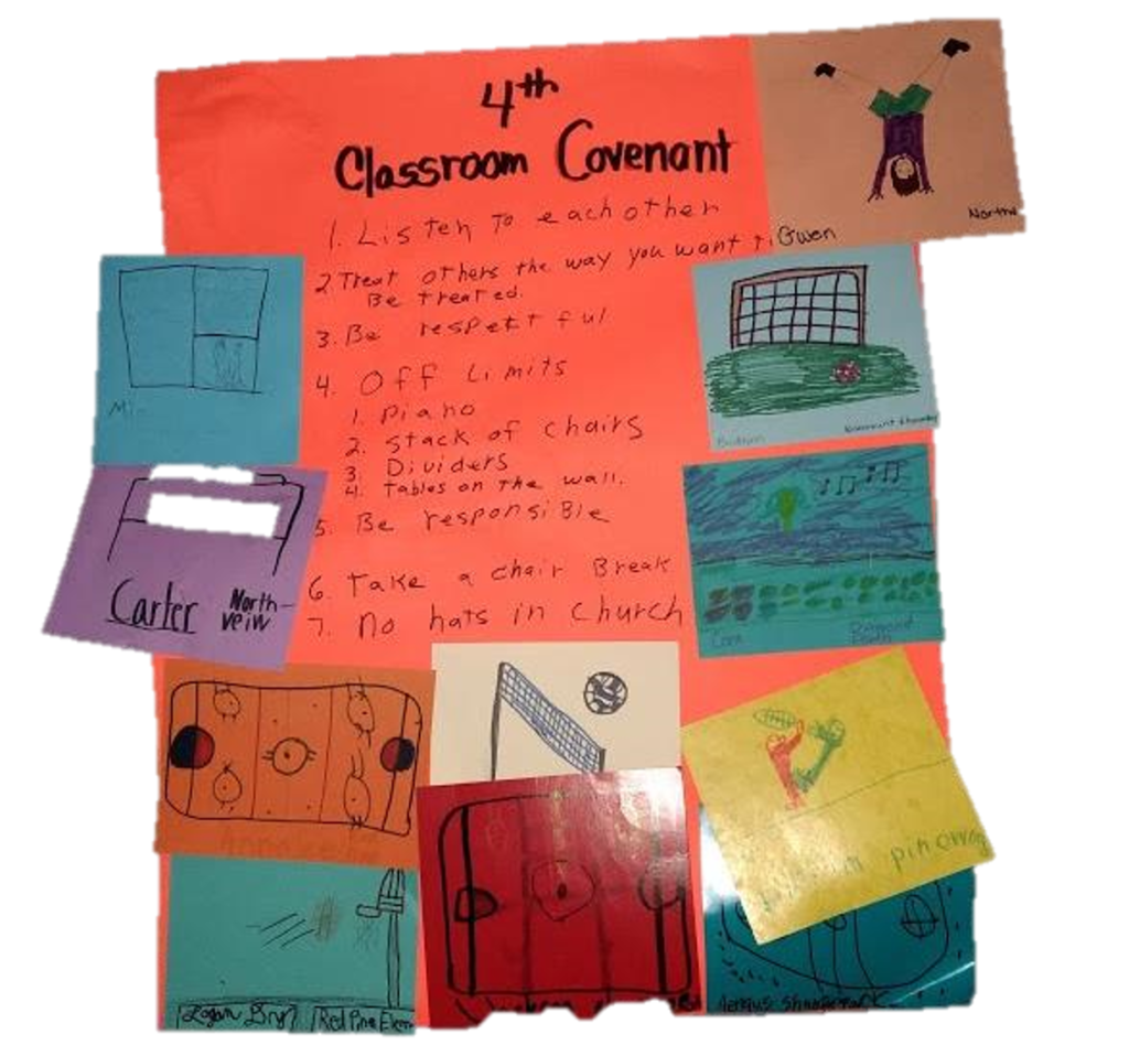 Classroom Tips Archives