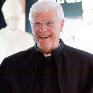 Pe Luigi Curnis Vigário da Catedral de Botucatu