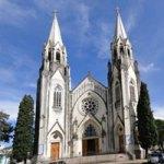 Horários de Missas na Catedral durante o Carnaval