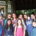 Coroinhas visitaram Zoológico de Bauru