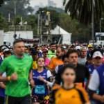 Maratona de São Paulo: Pe. Nelson ultrapassou as expectativas
