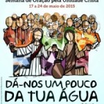 Semana de Oração pela Unidade dos Cristãos: Culto Ecumênico será dia 20 na Catedral