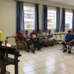 GEV Botucatu retornou com as atividades no último sábado (07)