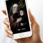 """Baixe o aplicativo e tenha a """"Catedral"""" na palma de sua mão"""