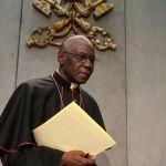 Cardeal Sarah: revolucionários do gênero querem destruir a família cristã