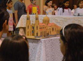 """""""Abrace a Catedral"""", campanha de conscientização foi lançada hoje (17)"""