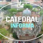 Pe. Emerson fala da conclusão das obras da Catedral