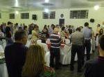 Pastoral dos MECES da Catedral realizam Jantar de Confraternização