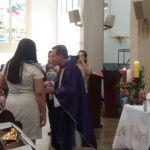 Catedral realiza Primeira Eucaristia e Crisma de Adultos