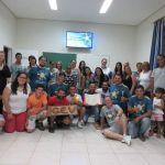 GEV (Grupo Esperança Viva) completa 3 anos