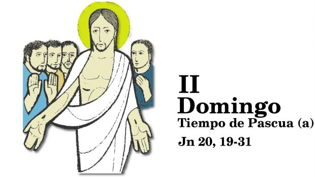 II Domingo de Pascua (A)