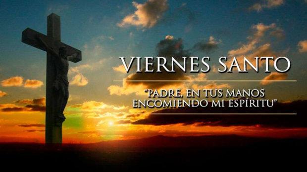 Viernes Santo de la Pasión del Señor