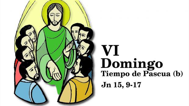 VI Domingo de Pascua (B)