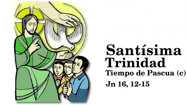 Solemnidad de la Santísima Trinidad (c)