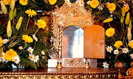 Misa de la Cena del Señor - Sagrario Vacío