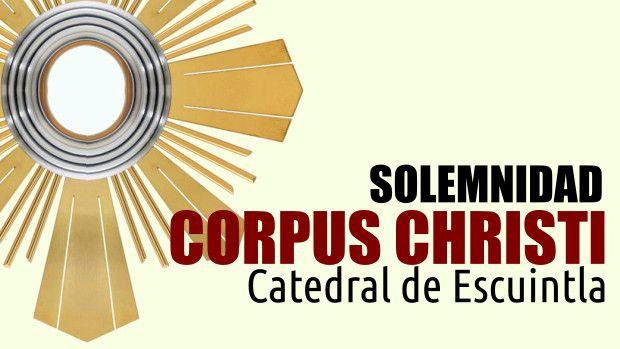 Programa de Actividades – Corpus Christi