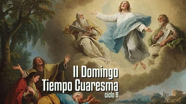 II Domingo de Cuaresma (B)