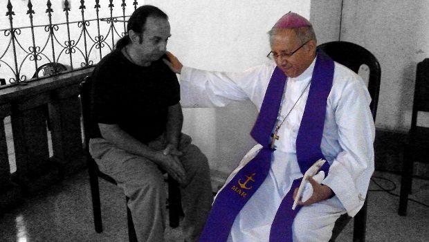Jornada Penitencial - Obispo