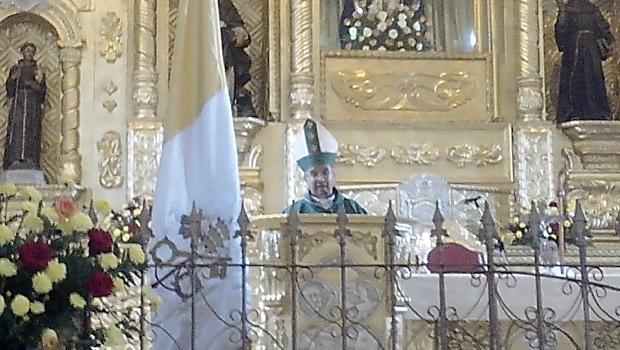 Fiesta de la Dedicación de la Basílica de Letrán