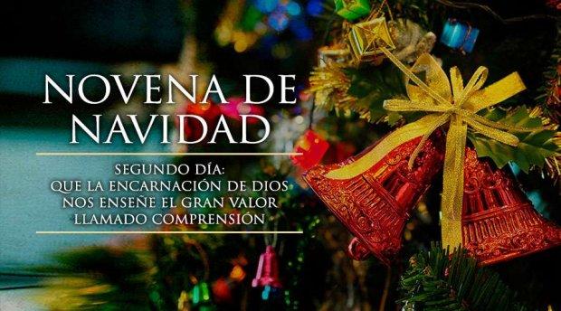 Novena de Navidad: segundo día