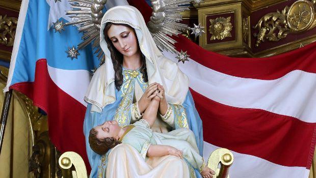 Nuestra Señora de la Divina Providencia – Puerto Rico
