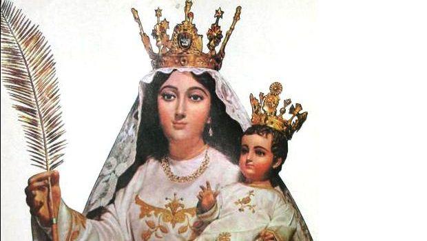 Nuestra Señora de la Paz – El Salvador