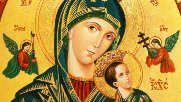Nuestra Señora del Perpetuo Socorro – Haití