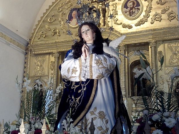 Virgen de Concepción - Escuintla