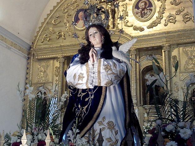 Solemnidad de la Inmaculada Concepción de María