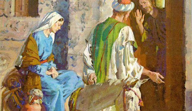 Oración por el Migrante