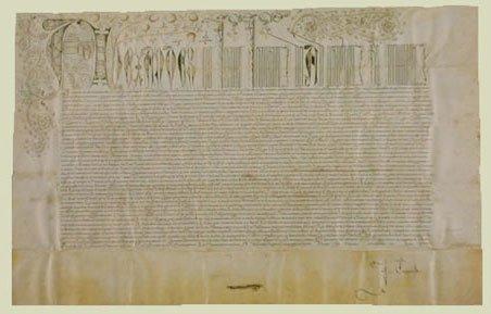 ALEJANDRO VI: BULA «IN EMINENTI SPECULA», 1492
