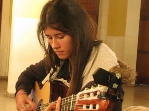 Mechi - Guitarra
