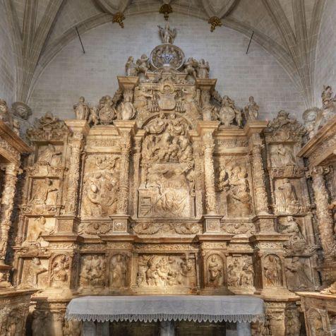 Capilla de San Bernardo-Catedral-SEO-Zaragoza-3