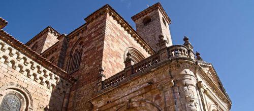 Exteriores de la Catedral