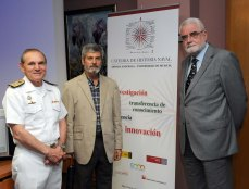 I Jornadas de Historia y Patrimonio Naval