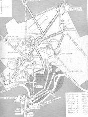 4a - Roma plan de sixto V-1585-1590