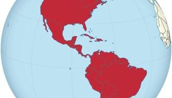 Continente America