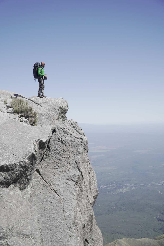 Cerro Champaqui Cordoba