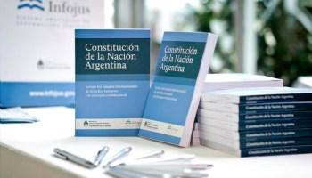 Constitución de Argentina