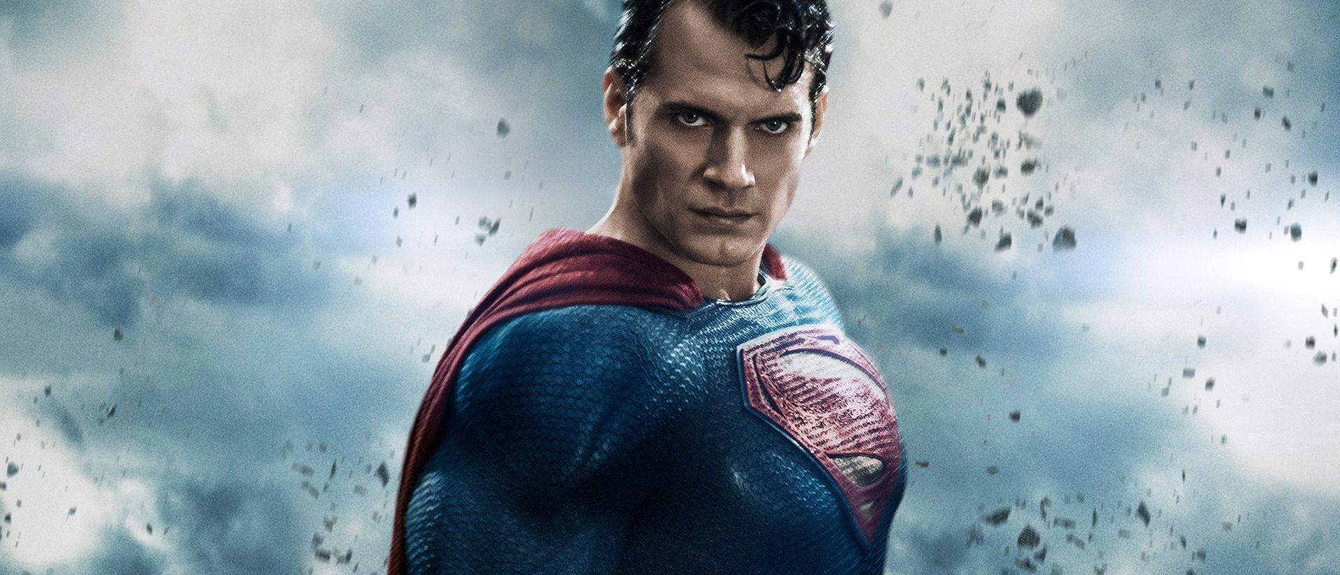 Warner não acredita no potencial de um novo filme do Superman