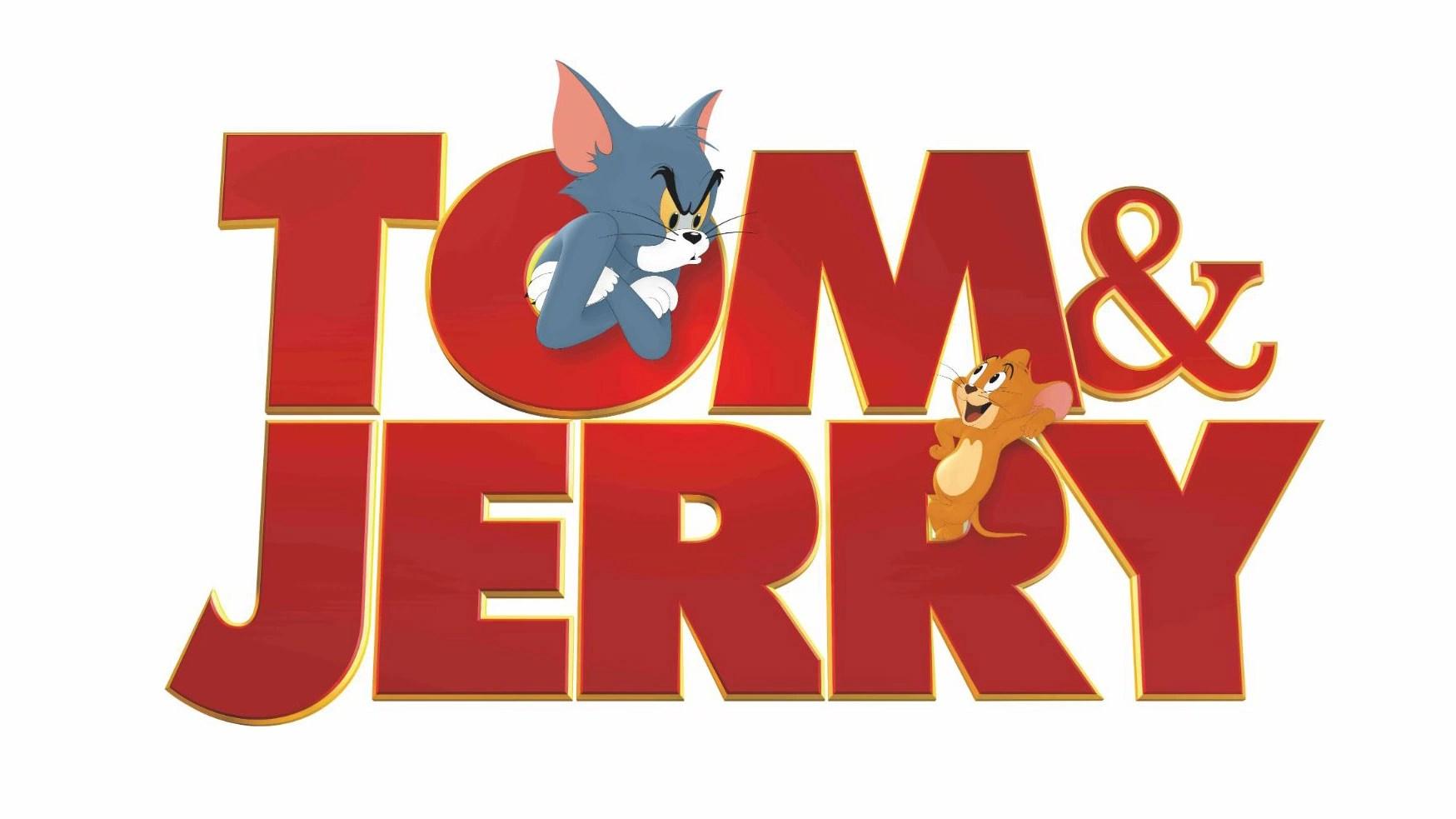 Resultado de imagem para tom & jerry o filme