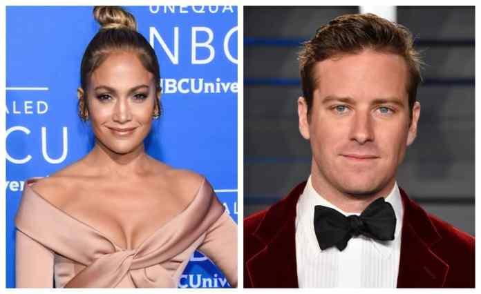 """Jennifer Lopez e Armie Hammer vão estrelar filme de comédia da criadora de """"New Girl"""""""